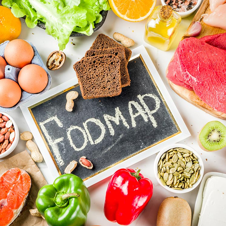 Que Es La Dieta Fodmap Y Que Alimentos Incluye Fm105